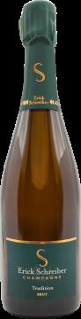 Champagne Erick Schreiber Brut Tradition
