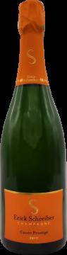 Champagne Erick Schreiber Cuvée Prestige