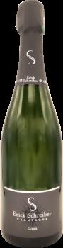 Champagne Erick Schreiber Doux