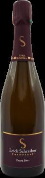 Champagne Erick Schreiber Extra Brut