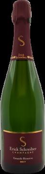 Champagne Erick Schreiber Grande Réserve